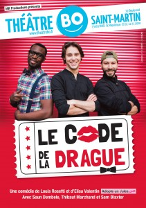 code-de-ladrague RECTO